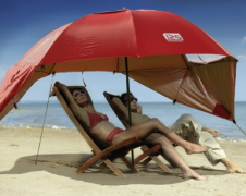 Excellent Beach Umbrella
