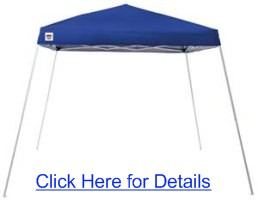 Beach Tent 12