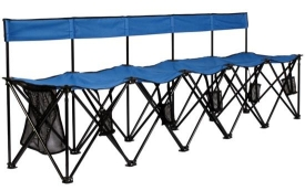 Portable Benches 5 Person - Buy Now!