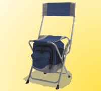 Folding Cooler Chair