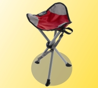 Folding Golf Chair